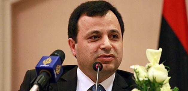 Yeni Anayasa Mahkemesi Başkanı Zühtü Arslan