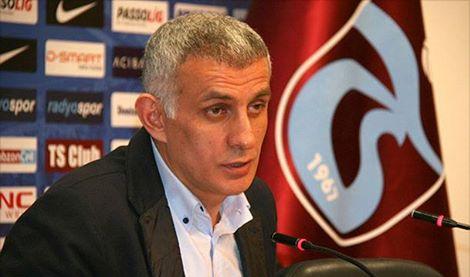 PFDK'dan Hacıosmanoğlu'na Şok Ceza