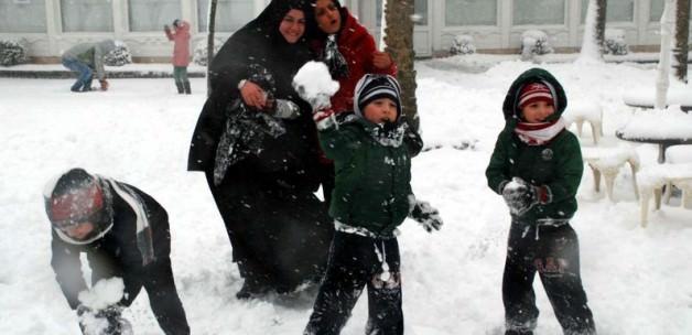 İstanbul'da yarın okullar tatil mi?