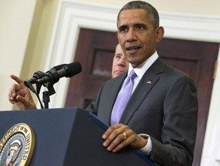 ABD Başkanı Obama IŞİD'le mücadele planını açıkladı