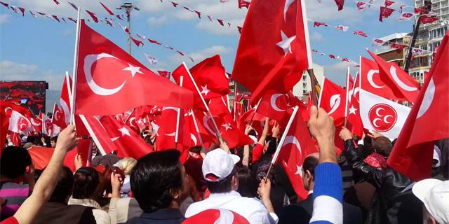 MHP'de Milletvekili adaylığının bedeli 2 bin lira