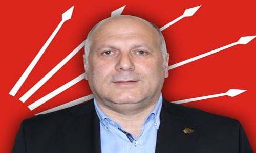 CHP İl Örgütü EKŞİ ´ye Emanet