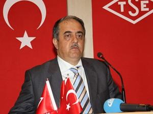 TSE Başkanı Hulusi Şentürk Milletvekili Aday Adayı Oldu