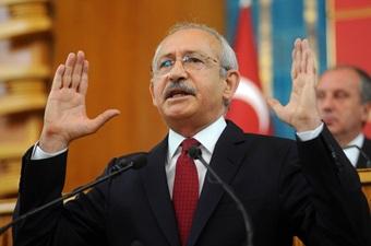 CHP milletvekili adaylarını nasıl belirleyecek?