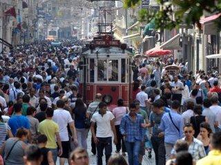 Türkiye'nin Nüfusu 2023'de Patlayacak