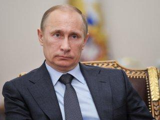 Putin Türkiye ile işbirliğini sürdüreceklerini söyledi