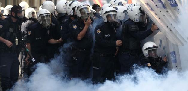 400 Bin Polise Müjde