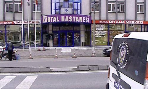 Özel Kartal Hastanesi Kapatıldı