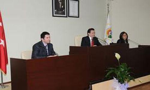 Tuzla Belediye Meclisinde Seçim Zamanı