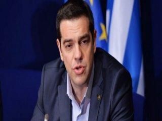 Çipras'ın Partide İsyan Çıktı