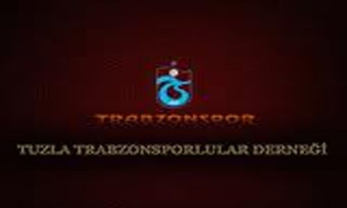 Tuzla Trabzon Sporlular Derneği Açılıyor