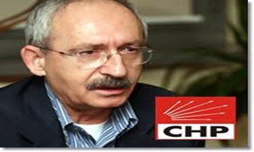 CHP Türkiye Geneli Milletvekeili Aday Listesi