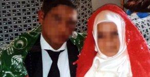 13 Yaşında Tecavüzcüsüyle Evlendirdiler, 1 Ay Sonra Öldürüldü
