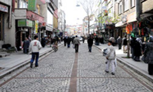 Fevzi Çakmak Caddesi Trafiğe açılsın mı?