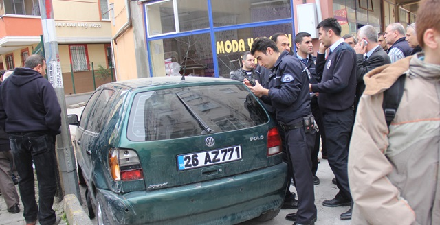 Pendik Kaynarca'da Feci Kaza: 1 Yaralı