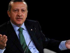 Cumhurbaşkanı Erdoğan, Muhabirin O Üslubunu Düzeltti