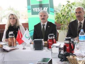 """Mehmet Topal """"Tek Amacımız Toplumu Bilinçlendirmek"""""""