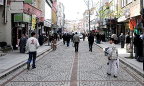 Fevzi Çakmak Caddesi'nin Anket Sonucu