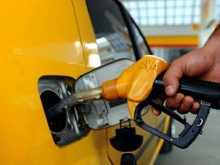 Benzin Yine  Zamlandı