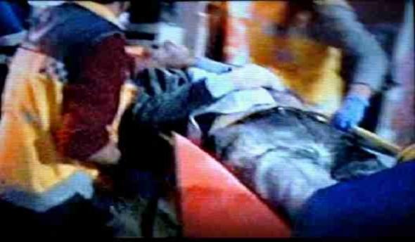 Emniyet Müdürü Selami Altınok : Savcı Ağır Yaralı