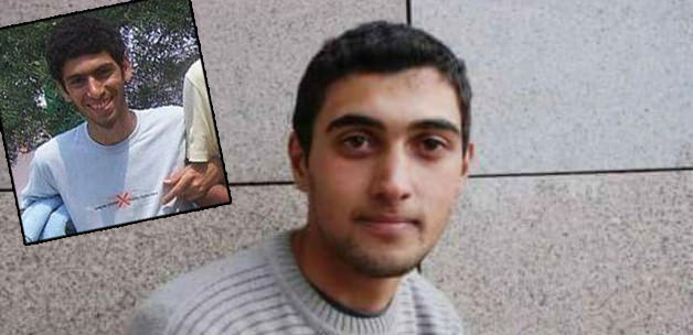 İki terörist cezaevinden arkadaş çıktı!