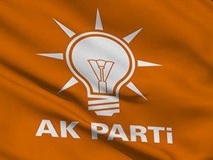 AK Partili belediyelere 'vaat-icraat' karnesi