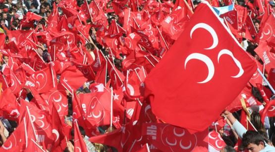 MHP'nin Milletvekili Aday Listesi Sızdı