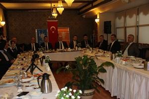 Pendik AK Parti'de Seçim Heyecanı Başladı