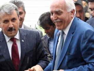 SP ve BBP AK Parti'ye kapılarını açtı