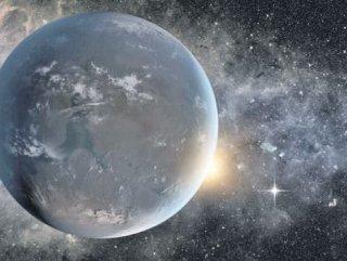 Uzayda yaşam olduğunu dair izler bulundu
