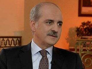 Kurtulmuş: Suriyeliler oy kullanamayacak
