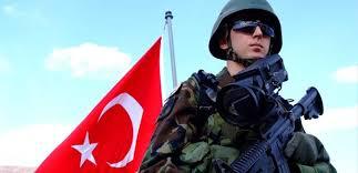 Mehmetçiğe hain saldırı: 4 Asker Yaralı