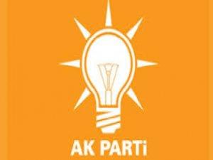 AK Parti listesinde ''üç dönem' önlemi