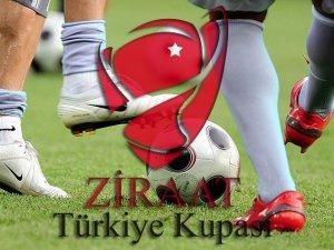 Ziraat Türkiye Kupası maçları nezaman başlıyor