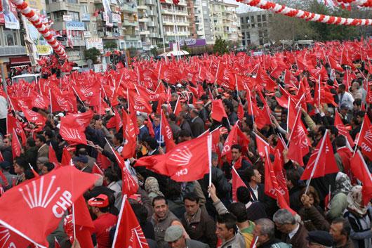 Kemal Kılıçdaroğlu, Kartal Milletçe Alkışlıyoruz Mitingi Konuşması