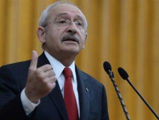 Kılıçdaroğlu'ndan Seçim Bildirgesi daveti