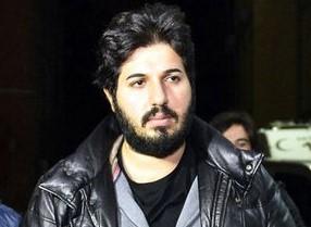 Reza Zarrab'dan Beşiktaş'tan Loca Aldı