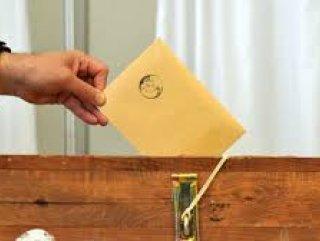YSK seçmenlerin nerede oy kullanacağını açıkladı