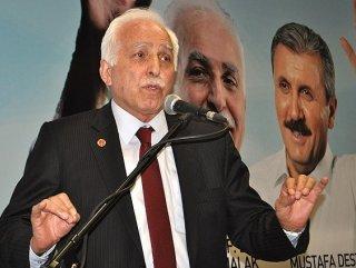 Mustafa Kamalak'tan CHP'nin vaatlerine eleştiri