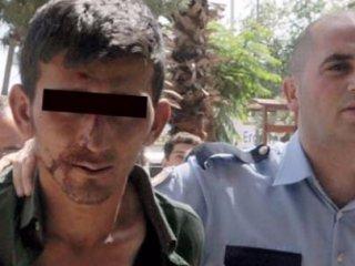 Antalya'da Bir Kadını Gasp Eden Hırsızı Tekme Tokat Dövdüler
