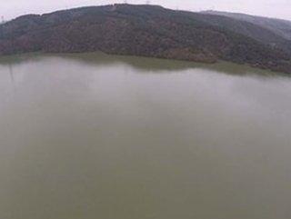 İstanbul'daki barajların doluluk oranları Yüzde yüze  yaklaştı