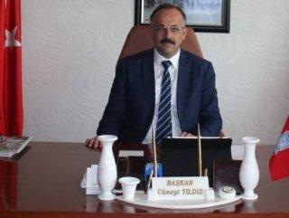 Girsu Belediye Başkanı Cüneyt Yıldız hayatını kaybetti
