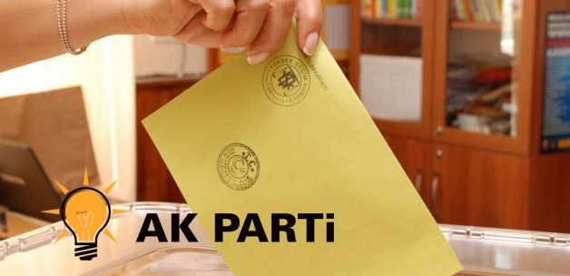 AK Parti nerelerden oy kaybetti?