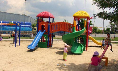 Örnek Oyun Parkları