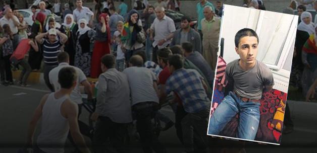 HDP Mitingine bombalı saldırı küresel tezgah çıktı
