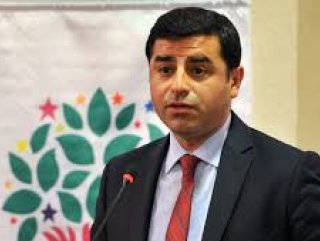 Selahattin Demirtaş'a koruma polisi verildi