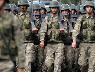 Asker dönüşü işe gireceklere kötü haber