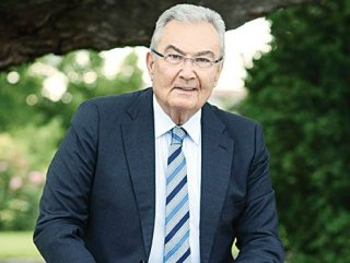 Deniz Baykal: Beni neden Erdoğan dışında kimse çağırmıyor