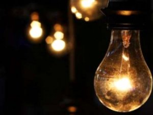 İstanbul'da Bazı Semtlerde Elektrik Kesintisi
