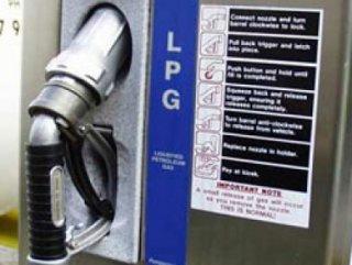 Benzine Zam! LPG'de indirim